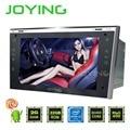 """Joying 7 """"2 ГБ + 32 ГБ Двойной 2 Дин Android 5.1 Автомобилей Радио Quad Core Стерео Головное устройство для Opel Gps-навигация Мультимедиа плеер"""