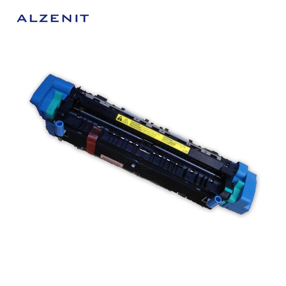 ALZENIT For HP 5500 5550 New Fuser Assembly RG5-6701 RG5-6848 220V Printer Parts On Sale