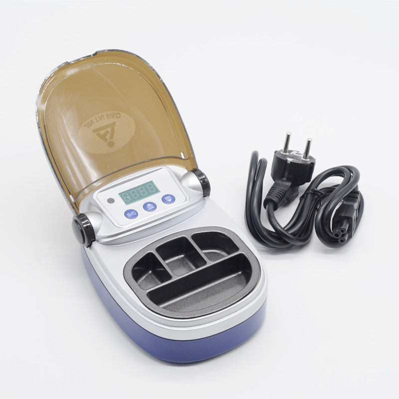 Dentist Lab Equipment Dental Digital Wax Heater 4-well Pot Melting JT-27Dentist Lab Equipment Dental Digital Wax Heater 4-well Pot Melting JT-27