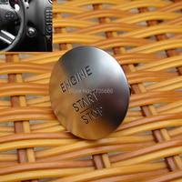 Keyless Go Start Stop Push Button Engine Ignition Switch 2215450714 Case for Mercedes Benz CL550 ML350 GLK350 33161207