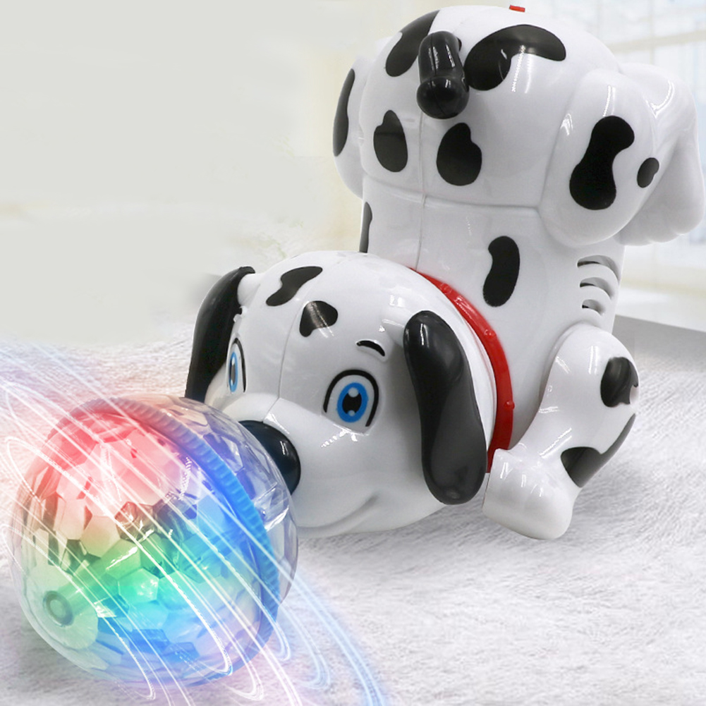 Electronic Music Pet Intelligence Puppy Toys 2019 Newest Arrived  Electric Toy Dog  Dance Robot Puppy Toys Kids Baby Gift