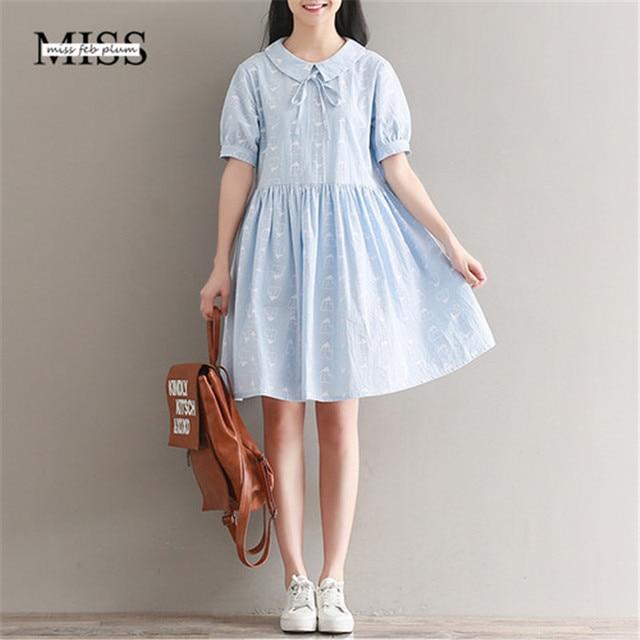 Vintage Cotton Dresses