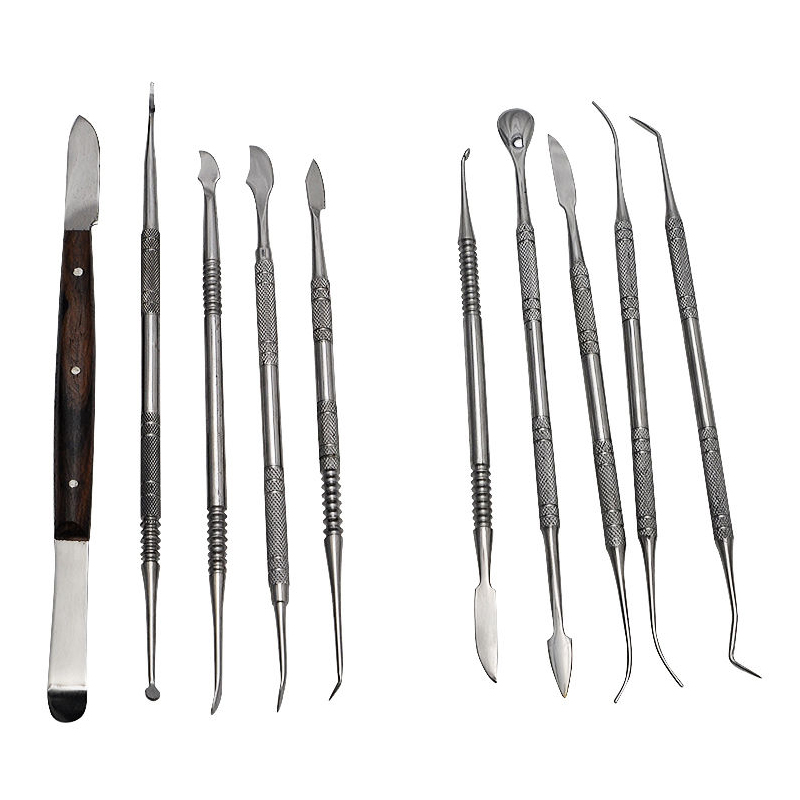 Dental wax carving tools reviews online shopping