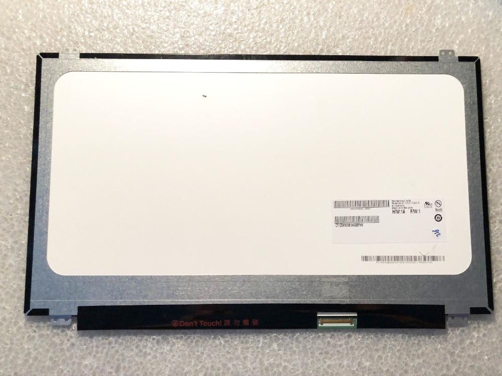 B156XTN04 4 LED LCD Screen 15 6 WXGA HD 1366X768 AG Laptop 30 Pin Display New