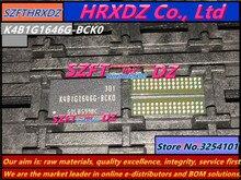 SZFTHRXDZ   100% brand new original authentic K4B1G1646G-BCKO K4B1G1646G-BCK0 BGA DDR3