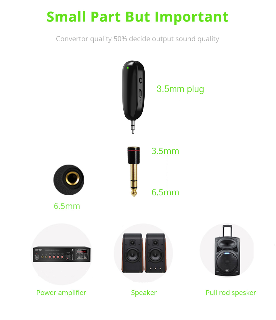 Microphone UHF Wireless Microphone For Voice Amplifier Computer Wireless Microphone Professional Wireless Headset Microphones    (4)
