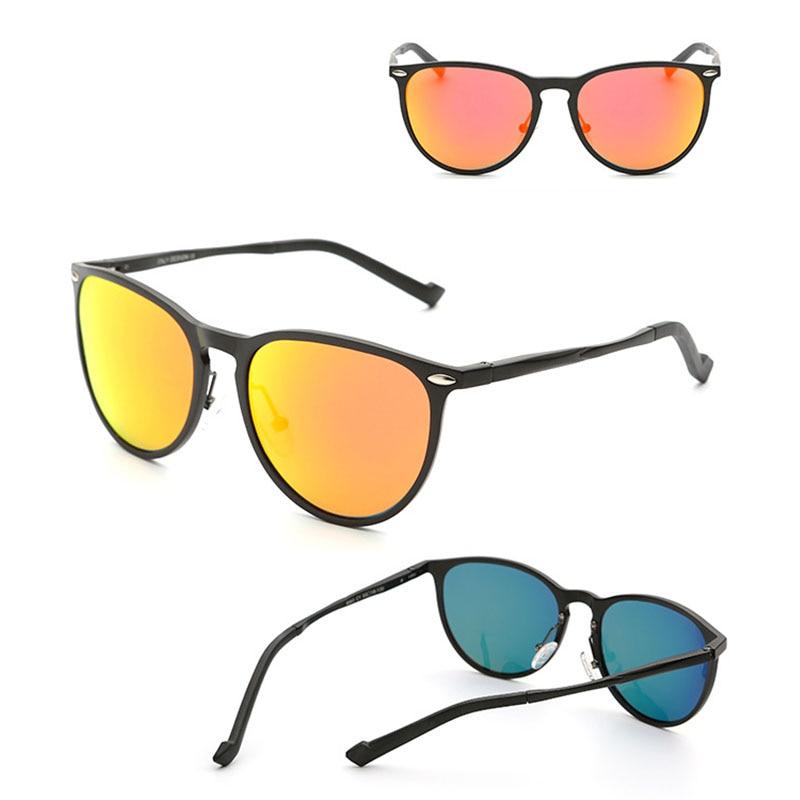 e6b39915a2 VEGA Aluminum Magnesium Alloy Frame HD Vision Lenses Best Wrap Around  Sunglasses Polarized Latest Novelty Sunglass Style 8563-in Sunglasses from  Apparel ...