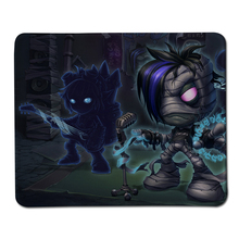Large Gaming Mouse Pad Black Locking Edge Mousepad Mouse Mat Keyboard Mat Computer Game Table Mat For Dota 2 CS go for Laptop