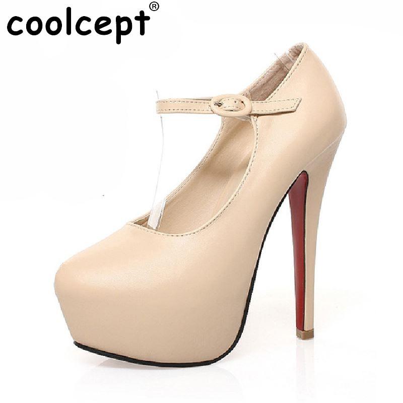 Online Get Cheap Ladies Platform Heels -Aliexpress.com   Alibaba Group
