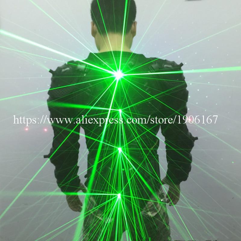 Πράσινο χρώμα λέιζερ άνθρωπος - Προϊόντα για τις διακοπές και τα κόμματα - Φωτογραφία 6