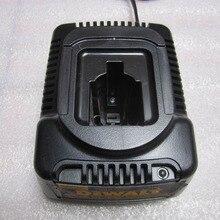 Utilisé Reconditionnés NI-CD NI-MH Batterie Chargeur Pour DW9116 DE9130 DE9310 DEWALT 7.2 V-18 V Serise Perceuse Électrique Outil accessoire