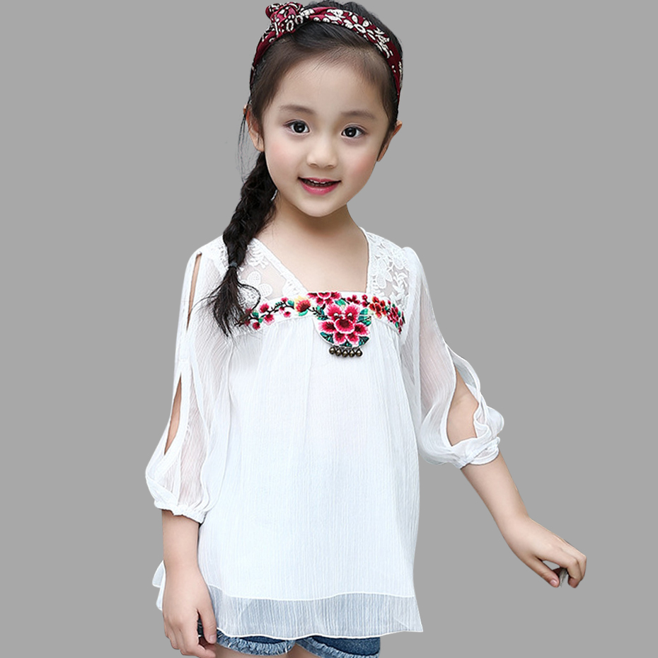 top 9 most popular girls blouses 4 years list and get free shipping -  5957d7le
