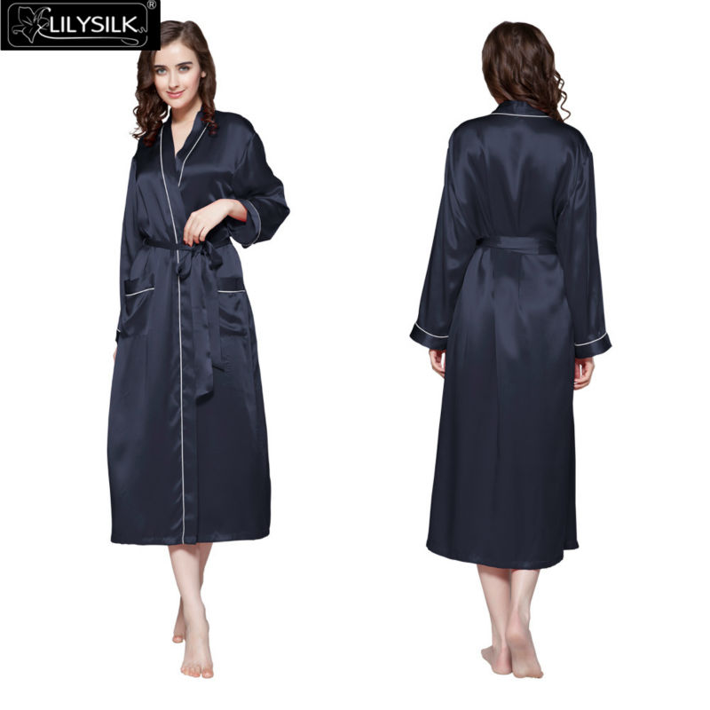 1000-navy-blue-22-momme-contra-trim-and-full-length-silk-dressing-gown