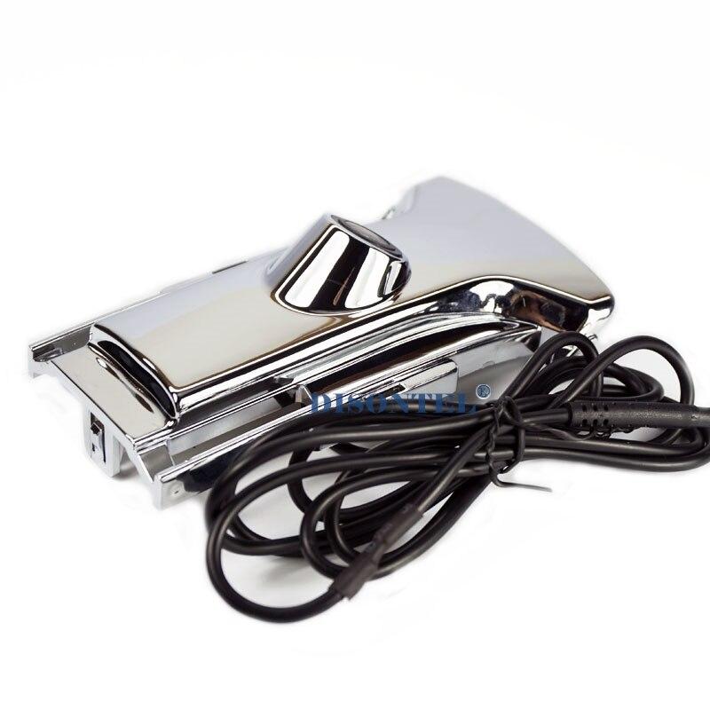 Silver Color Waterproof CCD SONYCCD HD night vision for 2014 Toyota Prado 150 Land Cruiser Prado