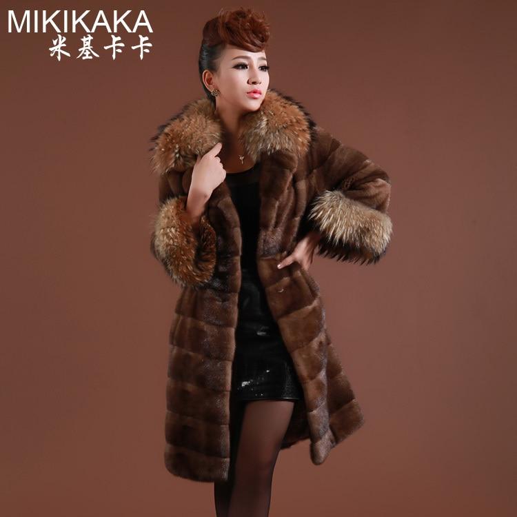Popular Faux Mink Coats-Buy Cheap Faux Mink Coats lots from China ...