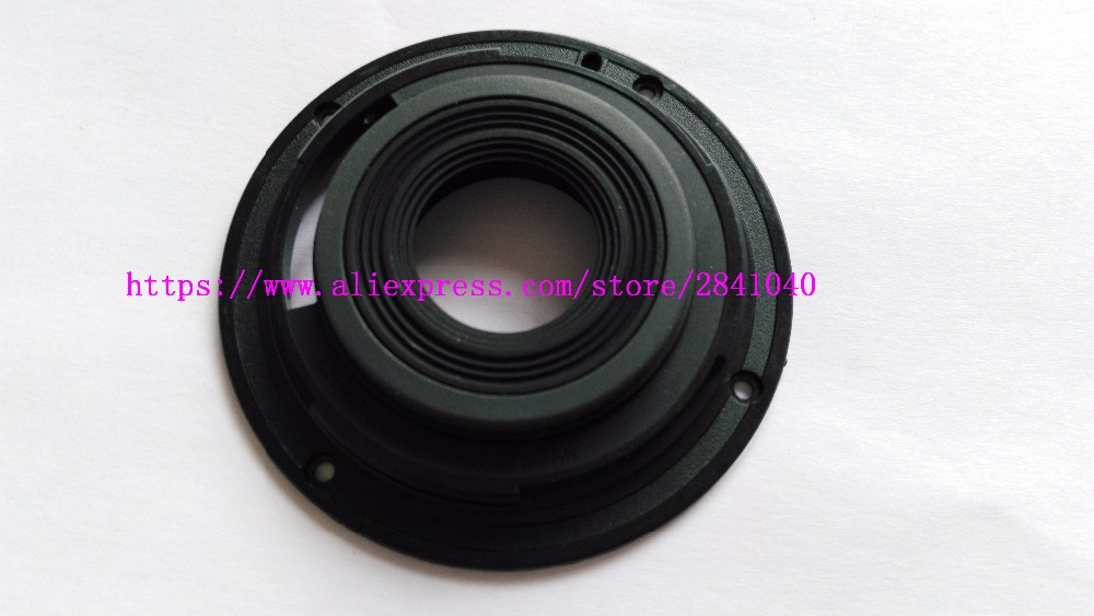 New Lens Bayonet Mount Ring For Canon EF-S 18-55 MM18-55mm 1:3.5-5.6 IS II Camera repair part