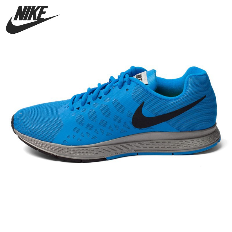 US $87.6 40% OFF|Original New Arrival NIKE AIR ZOOM Men's Running Shoes Sneakers in Running Shoes from Sports & Entertainment on AliExpress