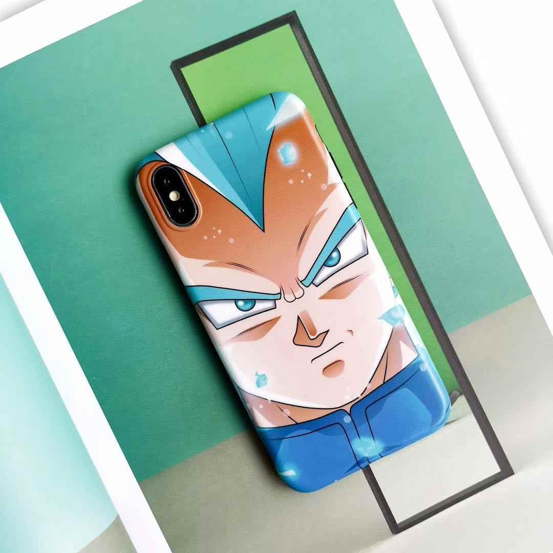 Bonito Bola Dragão Padrão Case para iPhone 8 7 6 6 s Plus X XS Max XR areia Fina imd silicone macio TPU tampa do telefone