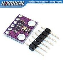 I2c/spi bmp280 3.3 digital sensor de altitude pressão barométrica alta precisão módulo atmosférico para arduino substituir bmp180