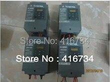 Taian Original N2 N2-201-H de Convertidor de Frecuencia 220 V 0.75KW 750 W Inversor Utilizado Envío Libre