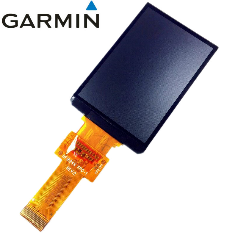 Original 2 6 inch LCD screen for GARMIN edge 810 edge 800 Without backlight bicycle speed