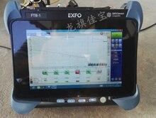 Original EXFO Otdr Fiber Optic FTB-1V2 EXFO OTDR 1310/1550nm 29/27dB Equal to EXFO Optic Fiber Otdr EXFO FTB-1V2