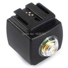 Cho SYK 6 Sony Đồng Bộ đèn flash ánh sáng đèn flash kích hoạt Phù Hợp Với Cho Sony và Minolta Nhấp Nháy Máy Ảnh HVL F58AM HVL F56AM HVL F36AM