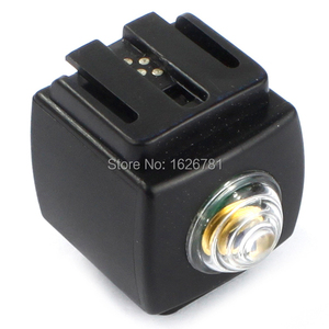 Image 1 - For SYK 6 Sony Synchronizer flash light  flash trigger Suit For Sony and Minolta Flashes Camera HVL F58AM HVL F56AM HVL F36AM