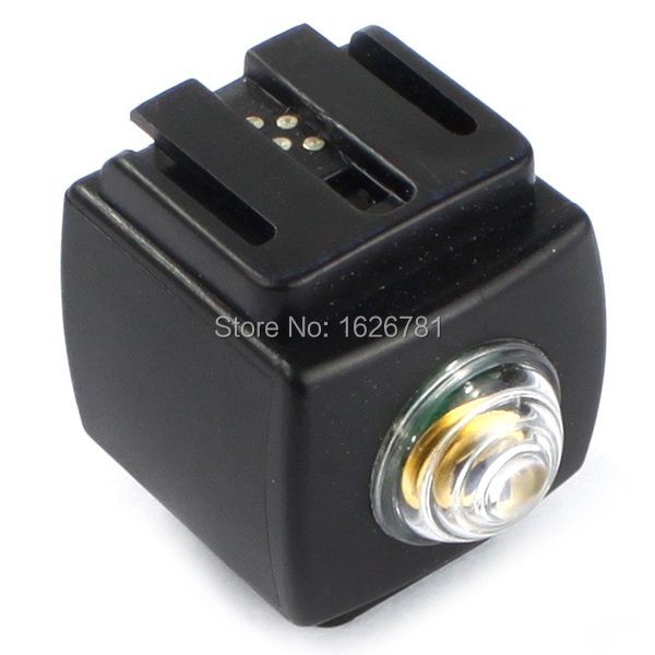 For SYK 6 Sony Synchronizer flash light  flash trigger Suit For Sony and Minolta Flashes Camera HVL F58AM HVL F56AM HVL F36AM