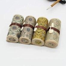 10 см* 2 м изысканная ручная работа Китайская рисовая бумага свиток рисовая бумага создание работ китайская бумага Xuan китайская бумага для рисования