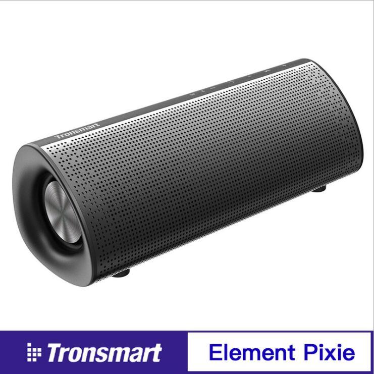 Tronsmart Element Pixie haut-parleur Bluetooth haut-parleur sans fil 3D numérique son TWS sortie NFC 20 m haut-parleur Portable carte MicroSD
