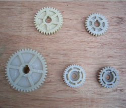Electric carving machine gear / cutting machine parts / consumable
