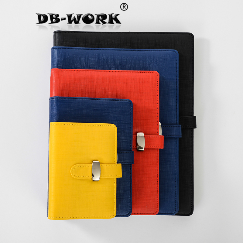 Cute Commercial Portable loose leaf notebook A7  six hole diary leather loose the mini notebook sub Office 550 031m2f0b0 d sub backshells commercial mr li