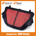 Air Filter Cleaner For Yamaha YZF R6 10 11 12 13 Motorcycle Street Bike