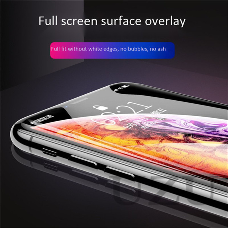Ultra Thin Full Cover Hydrogel Membrane Protect Film for Sony xp xz1 z2 z3 compact Screen Protector Film for Sony xz z2 premium