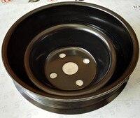 3914462/3908447 fan engine fan belt pulley disc