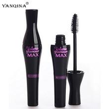 Brand New Waterproof Mascara Beauty Thick Eyelashes Makeup Eye Lashes Make Up Cosmetics Mascaras