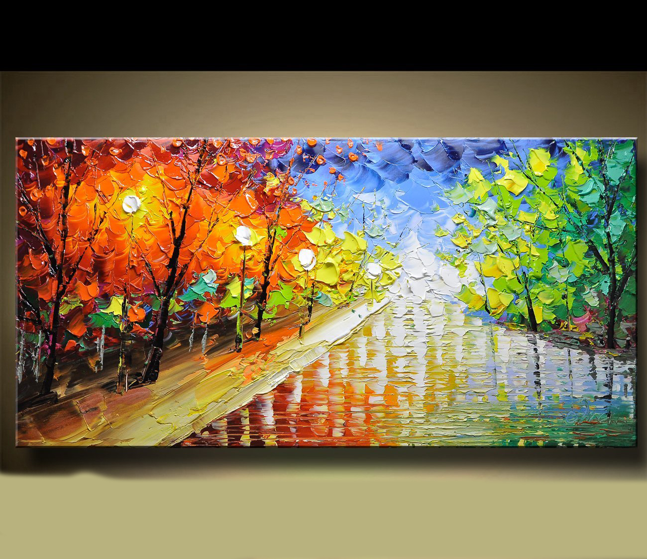 Painting Canvas Popular Textured Canvas Painting Buy Cheap Textured Canvas