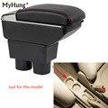 Подлокотник коробка для Nissan Sentra Sylphy 06-16 центральная консоль для хранения содержимого коробка держатель для чашки пепельница с функцией под...