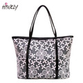 HISUELY Hot Sale Lace Bag Fashion Simple Women Bag Temperament Handbag New Quality Messenger Bag Shopping Bag Totes BAGM6220