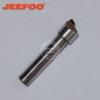 6*90*1.7 PCD Bits, Stone Carving Tools, Diamond Engraving Bits, CNC Router Tool Bits on Granite Machine