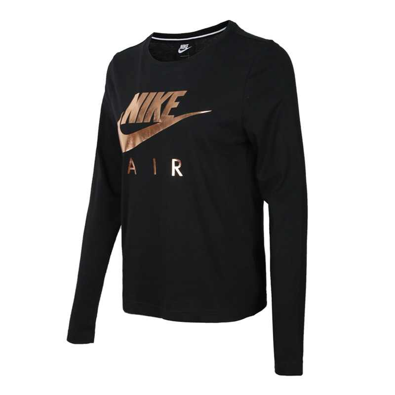 Original New Arrival 2018 Nike Nsw Air Top Ls Long Womens T Shirts Long Sleeve Sportswear