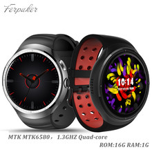 Feipuker New Z10 smart Watch Android 5 1 MTK6580 OS 1GB 16GB phone support SIM card