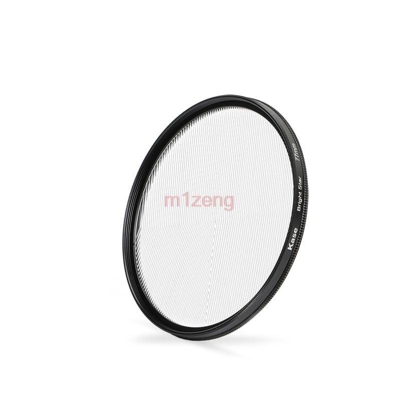 цена на 77 82 mm bright star Focusing Night Scene Sky Cage Optical Glass Lens filter for canon nikon pentax sony fuji olympus camera