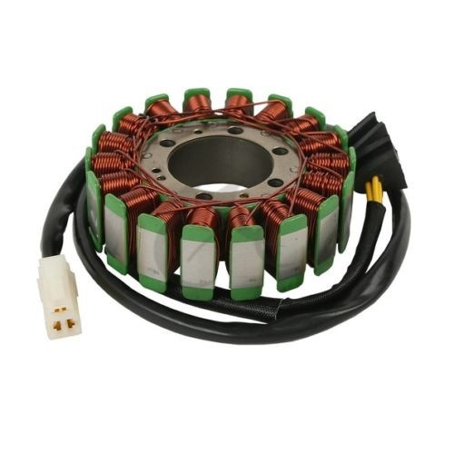 Magneto Stator Coil For Generator HONDA VFR800 FI 1998 2001 VFR 800 Interceptor in Motorbike Ingition from Automobiles Motorcycles