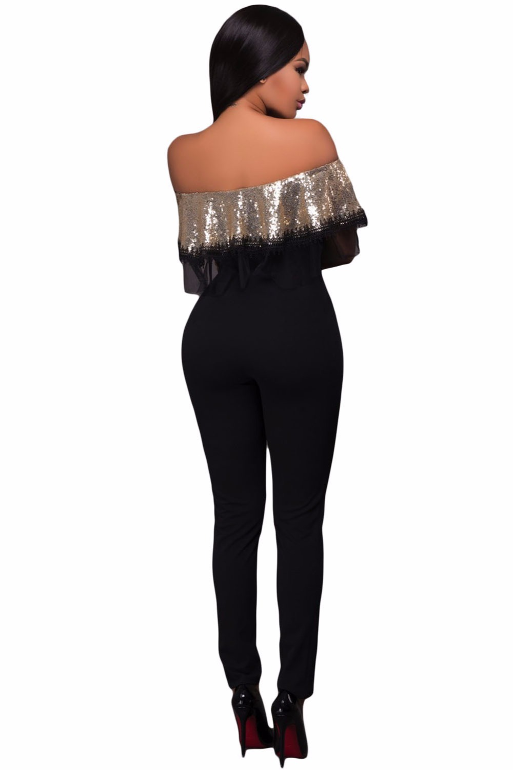 Gold-Sequin-Ruffle-Top-Jumpsuit-LC64249-12-3