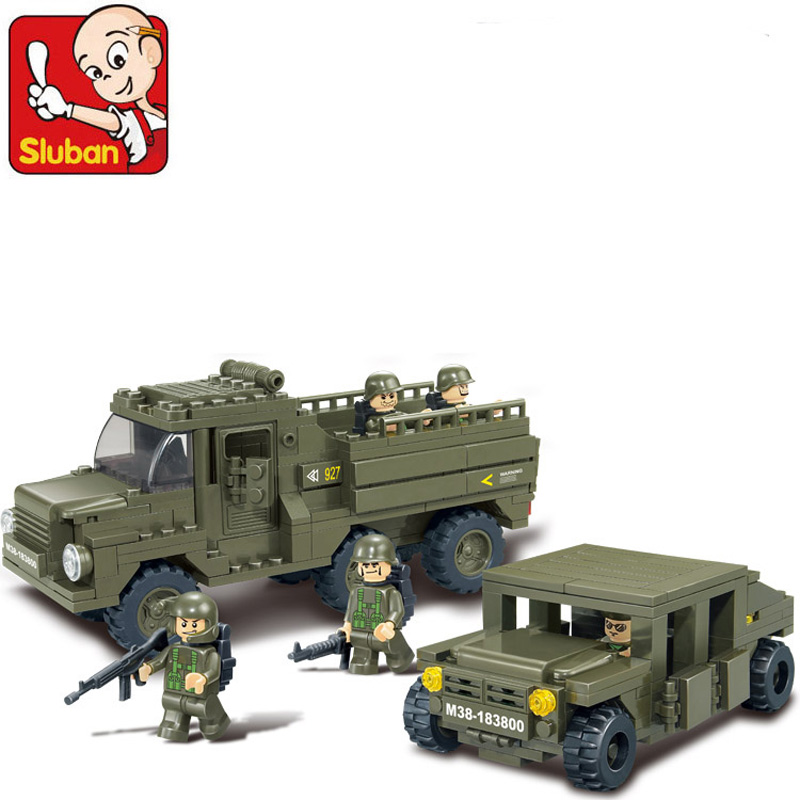 Army Toys For Boys : Popular sluban land forces buy cheap