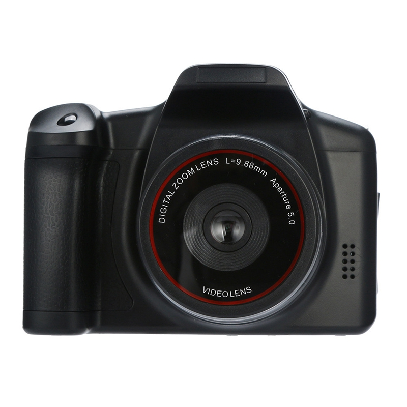 Video-Camcorder Digital-Camera Cameras-Drop 1080P 16 Zoom Hd Handheld Megapixel Maximum