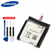 Original Samsung SM-R750 Battery For SAMSUNG Gear S R750 Genuine 300mAh