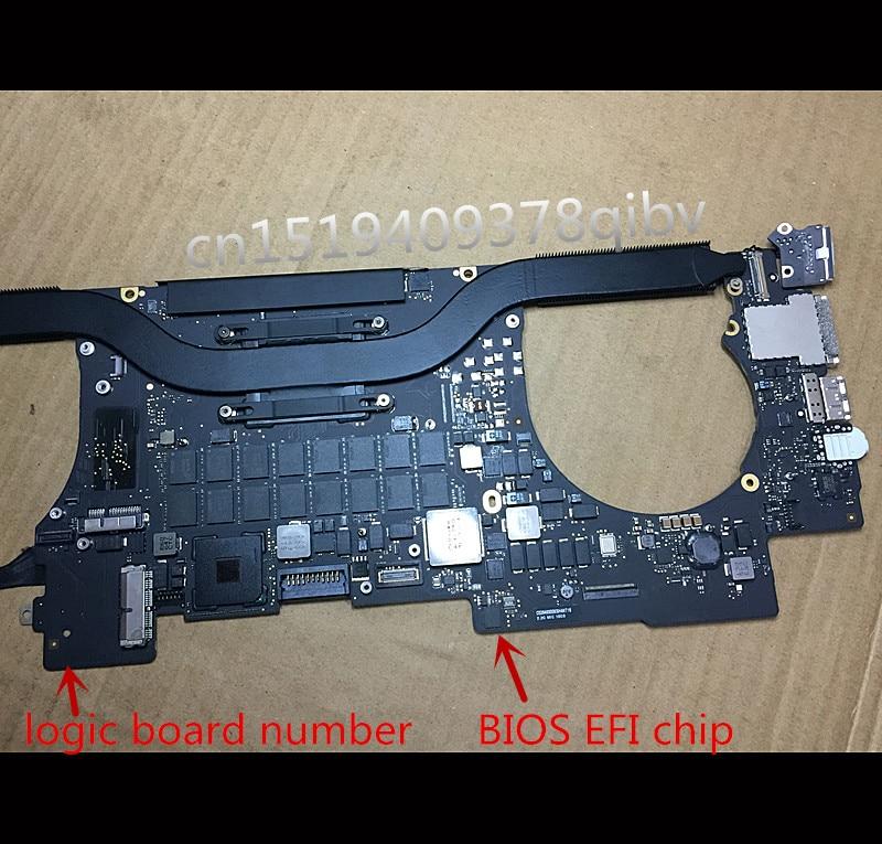 US $29 5 |BIOS chip for Macbook Pro Retina 15